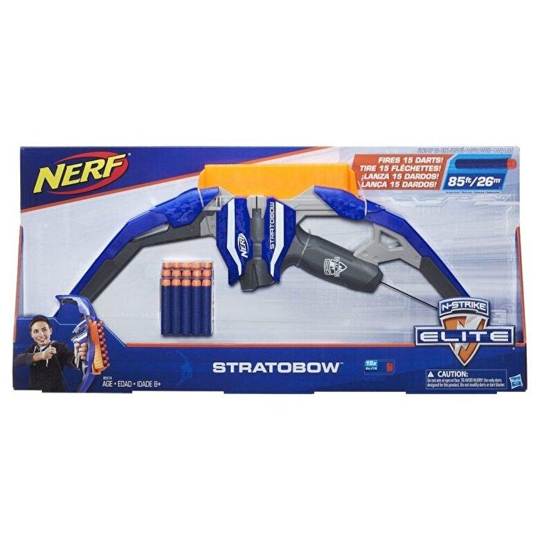 Nerf - Blaster arbaleta Stratobow -