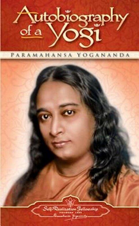 Paramahansa Yogananda - Autobiography of a Yogi, Paperback -