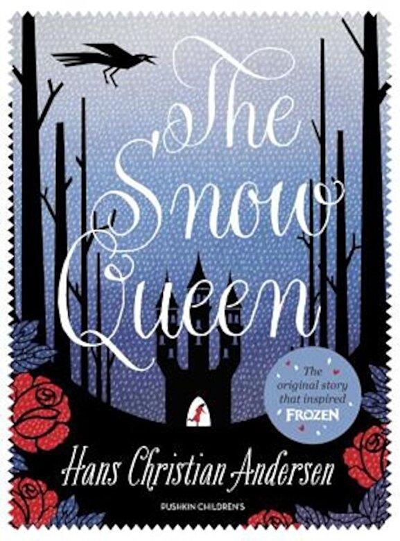 Hans Christian Andersen - The Snow Queen, Paperback -