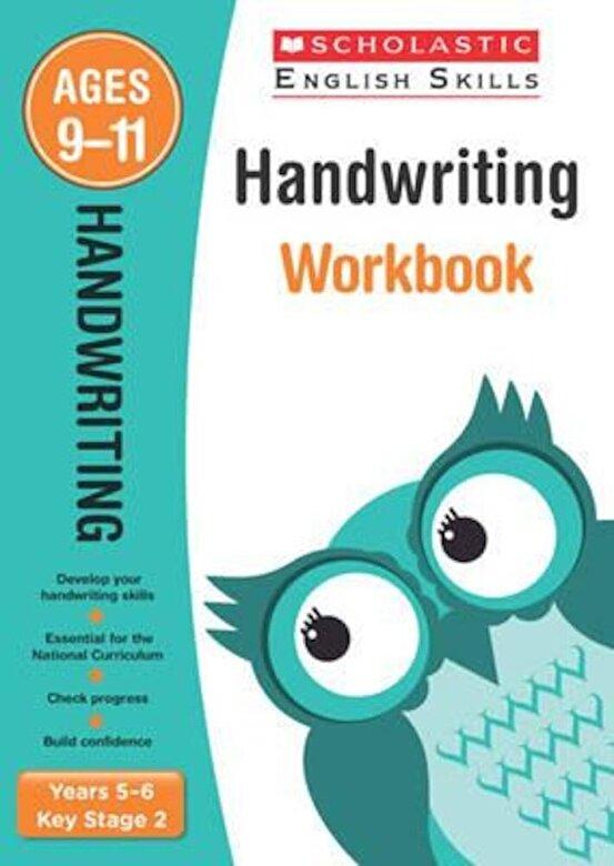 *** - Handwriting Years 5-6 Workbook, Paperback -