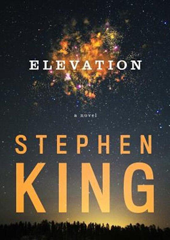 Stephen King - Elevation, Hardcover -