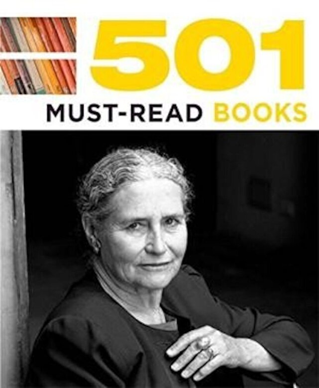 *** - 501 Must-Read Books (501 Series) -