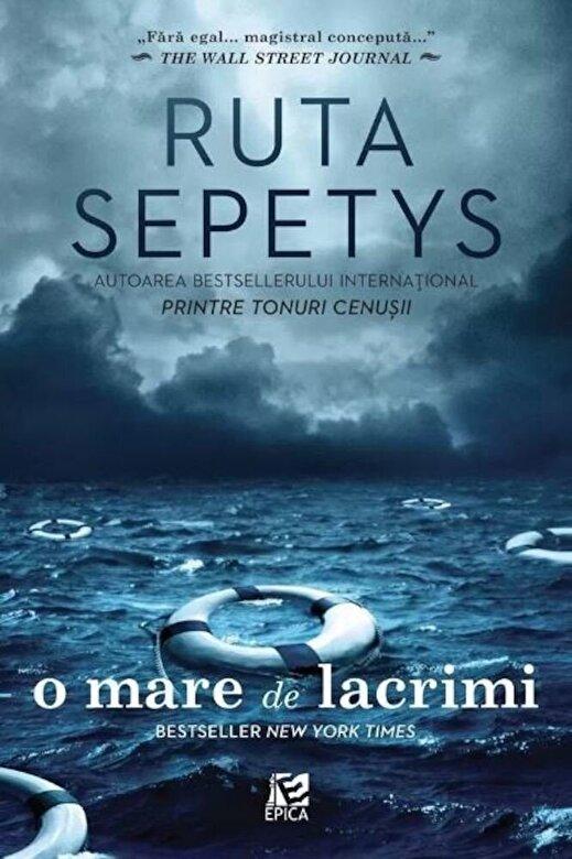 Ruta Sepetys - O mare de lacrimi -