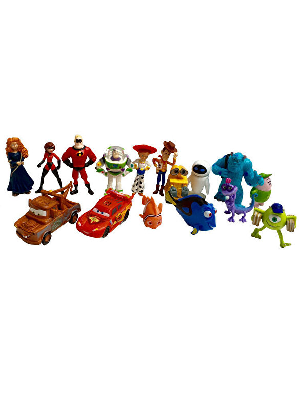 Disney - Figurina Disney Pixar -