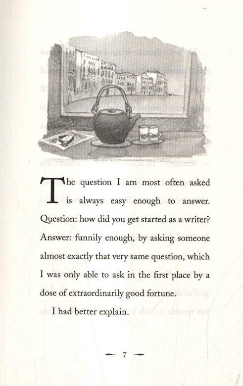 Michael Morpurgo - Mozart Question, Paperback -
