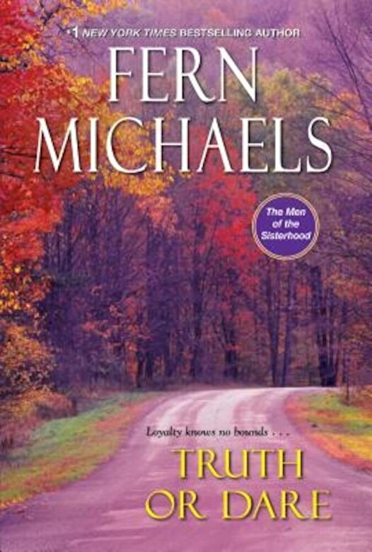 Fern Michaels - Truth or Dare, Hardcover -