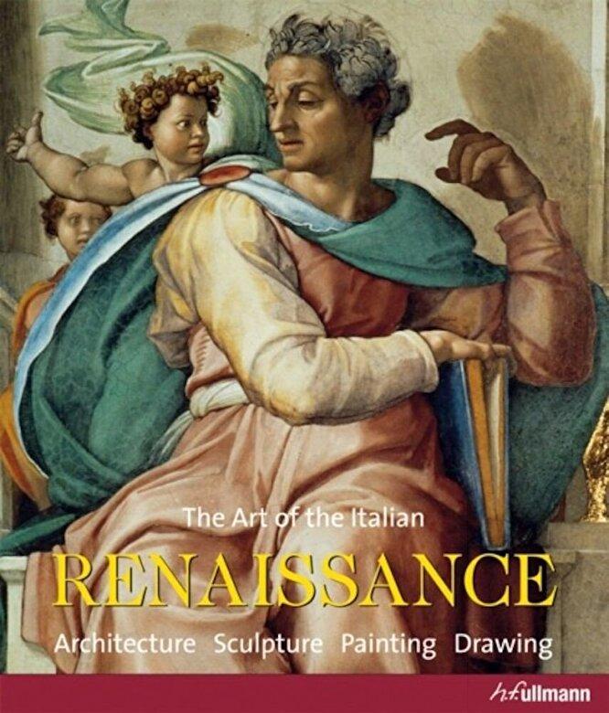 Rolf Toman - Italian Renaissance -