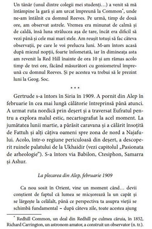 Gertrude Bell, Georgina Howell - Regina desertului. O femeie in Arabia -