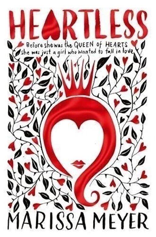 Marissa Meyer - Heartless -