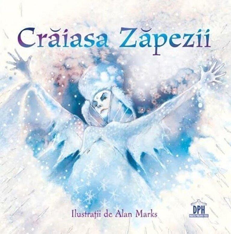 Hans Christian Andersen - Craiasa zapezii -