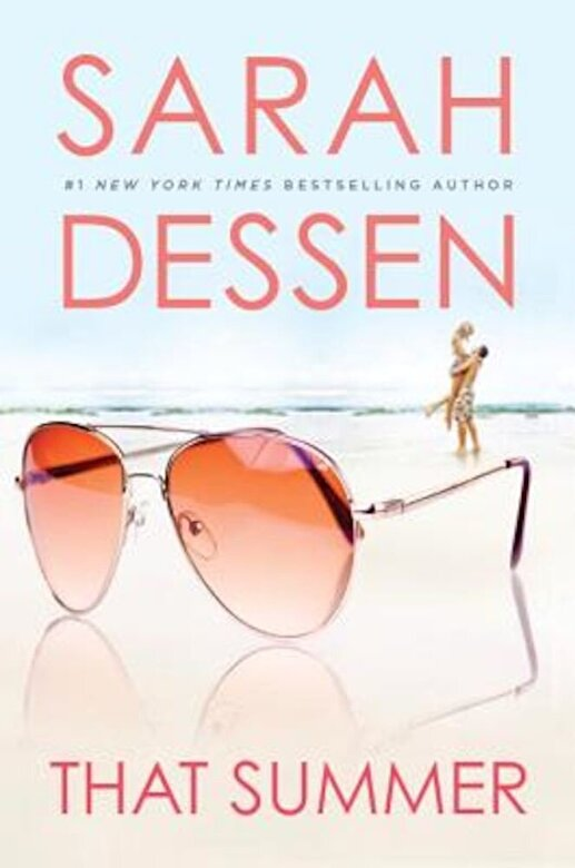 Sarah Dessen - That Summer, Paperback -