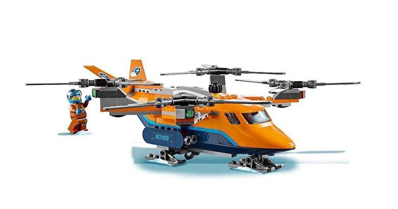 LEGO - LEGO City, Transport aerian arctic 60193 -