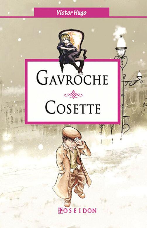 Victor Hugo - Gavroche si Cosette -