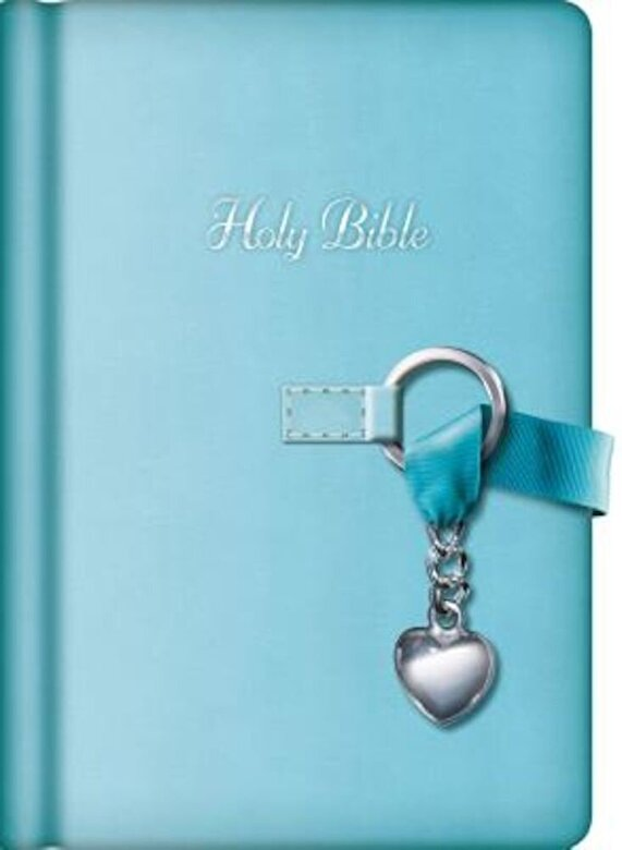 Thomas Nelson - Simply Charming Bible-NKJV, Hardcover -