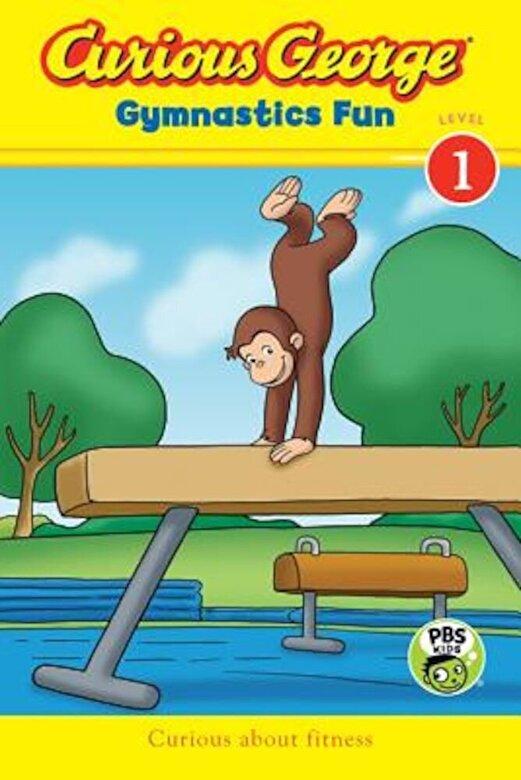 H. A. Rey - Curious George Gymnastics Fun, Paperback -