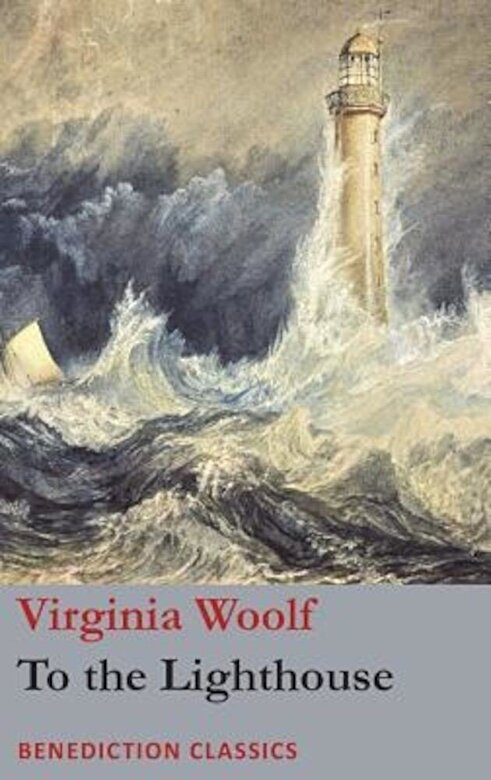 Virginia Woolf - To the Lighthouse, Hardcover -
