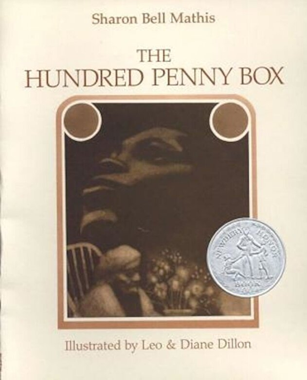 Sharon Bell Mathis - The Hundred Penny Box, Paperback -