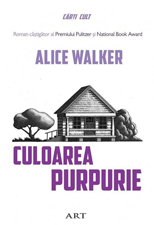 Alice Walker - Culoarea purpurie -