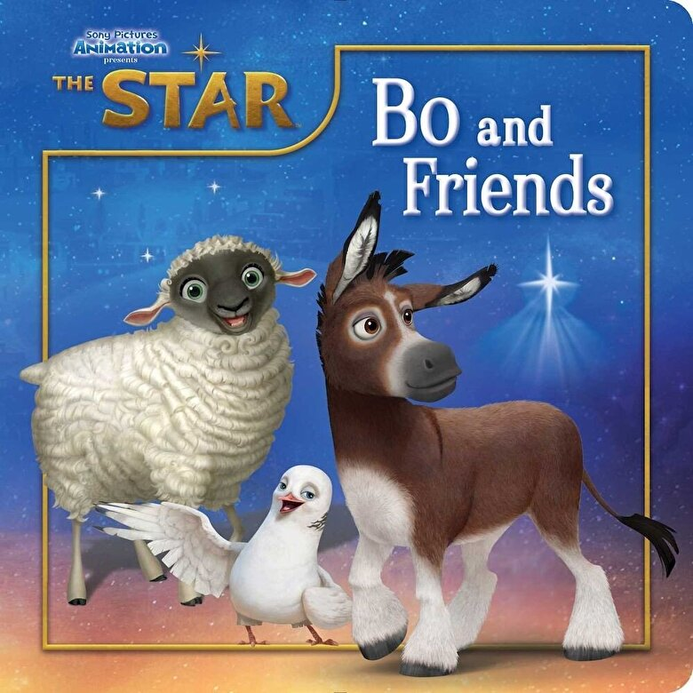 Maggie Testa - Bo and Friends, Hardcover -