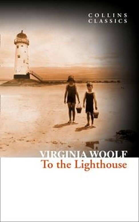 Virginia Woolf - To the Lighthouse, Paperback -