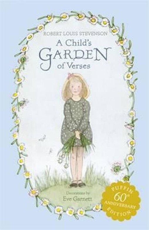 Robert Louis Stevenson - Child's Garden of Verses, Paperback -