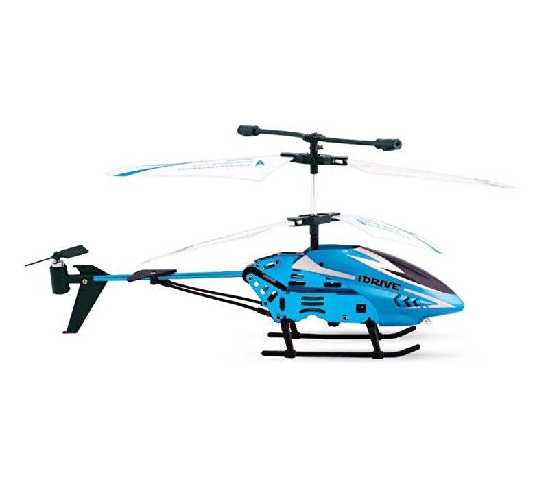 iDrive - Elicopter iDrive cu telecomanda -