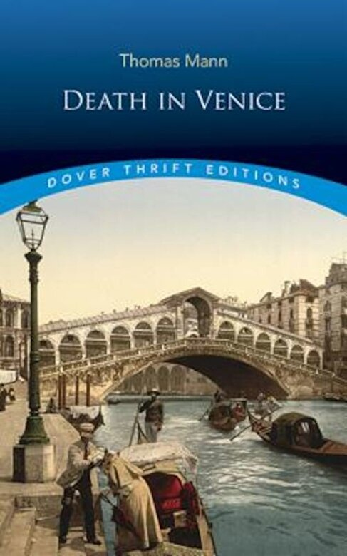 Thomas Mann - Death in Venice, Paperback -