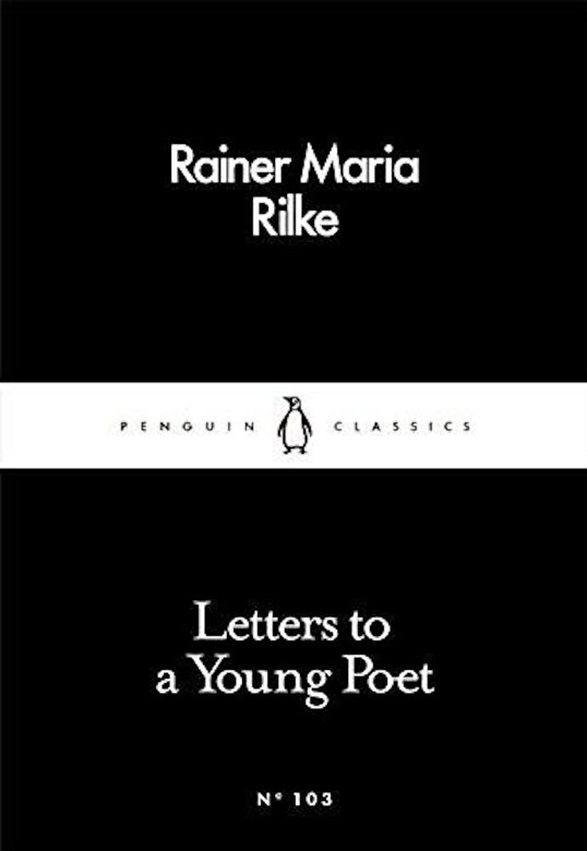 *** - Letters to a Young Poet -
