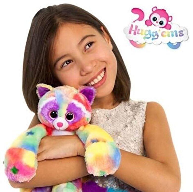 Keel Toys - Jucarie plus Huggems Ava, 25 cm -