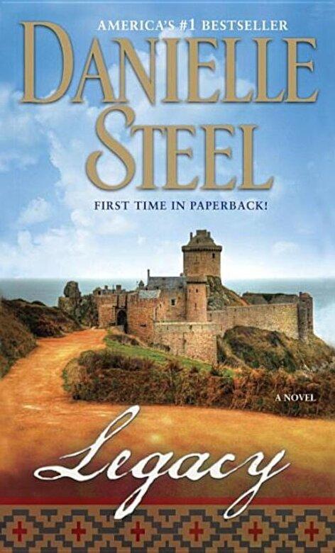 Danielle Steel - Legacy -