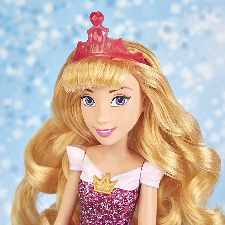 Disney - Disney Princess - Papusa Royal Shimmer Aurora -