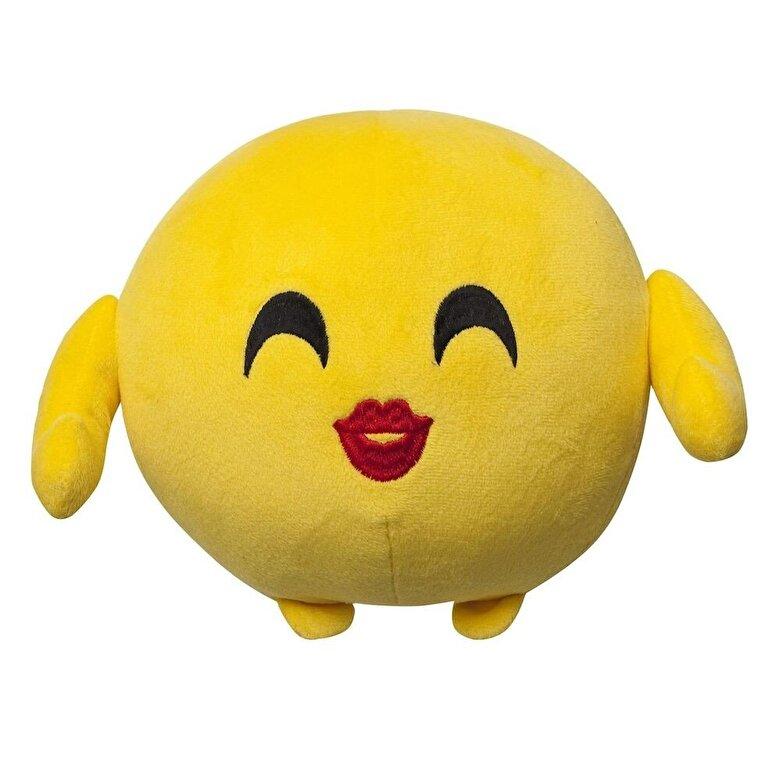 Ilanit - Emoji - Jucarie plus Kissing, 18 cm -