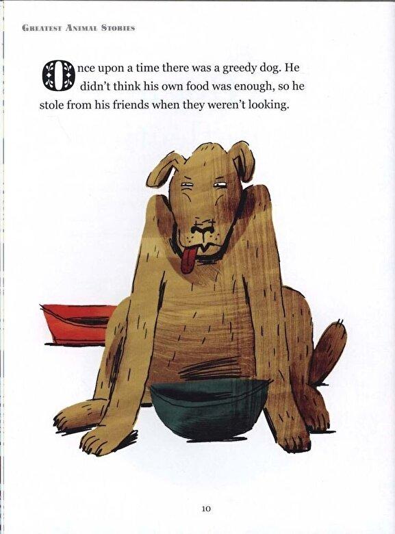 Michael Morpurgo - Greatest Animal Stories, chosen by Michael Morpurgo, Hardcover -