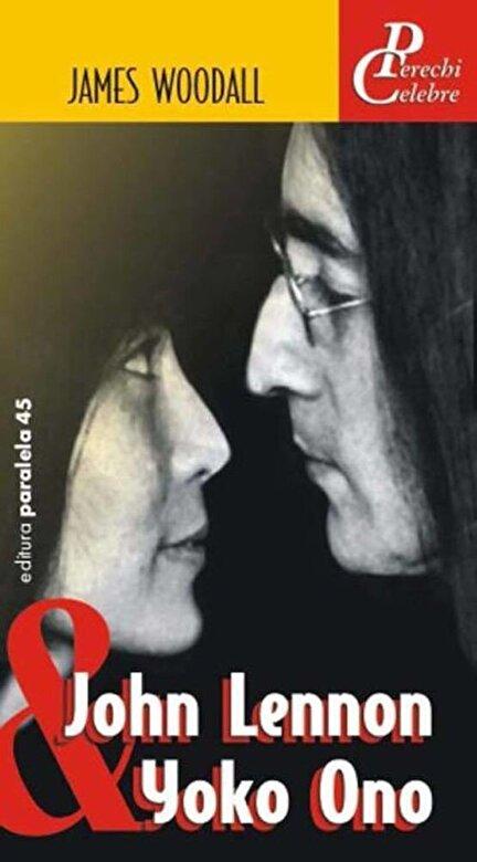 James Woodal - John Lennon & Yoko Ono -