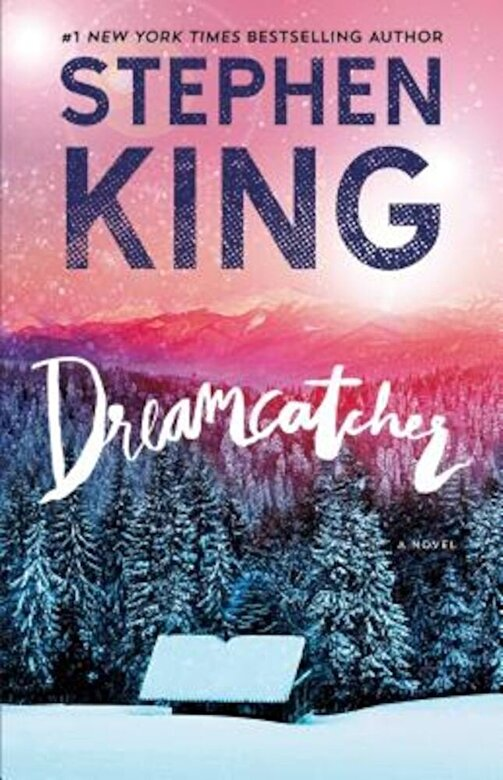 Stephen King - Dreamcatcher, Paperback -