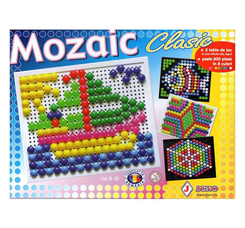 Juno - Set Mozaic clasic -