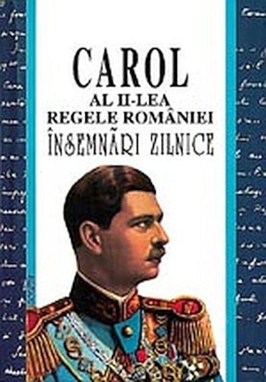 Carol al II-lea - Insemnari zilnice Vol. 2 -