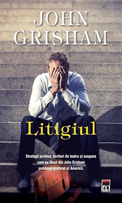 John Grisham - Litigiul -