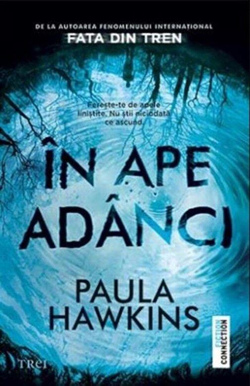 Paula Hawkins - In ape adanci -