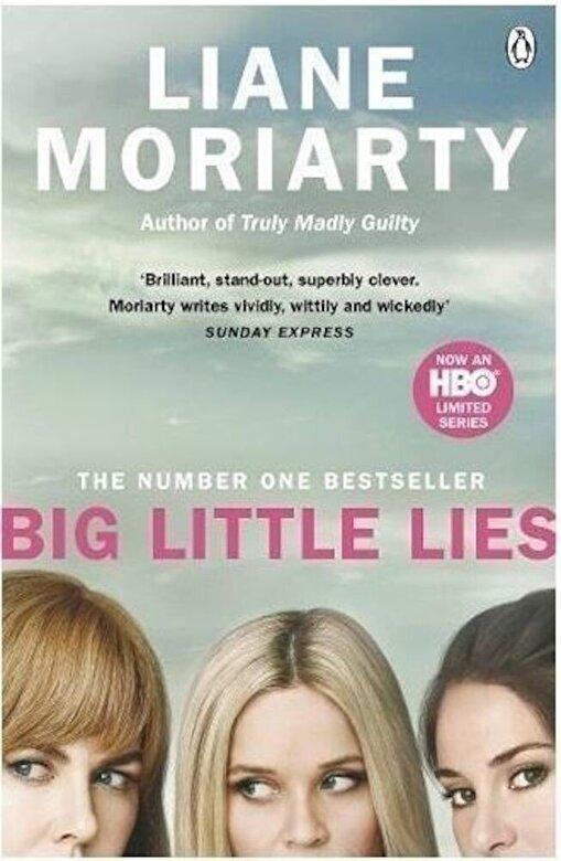 Liane Moriarty - Big Little Lies -