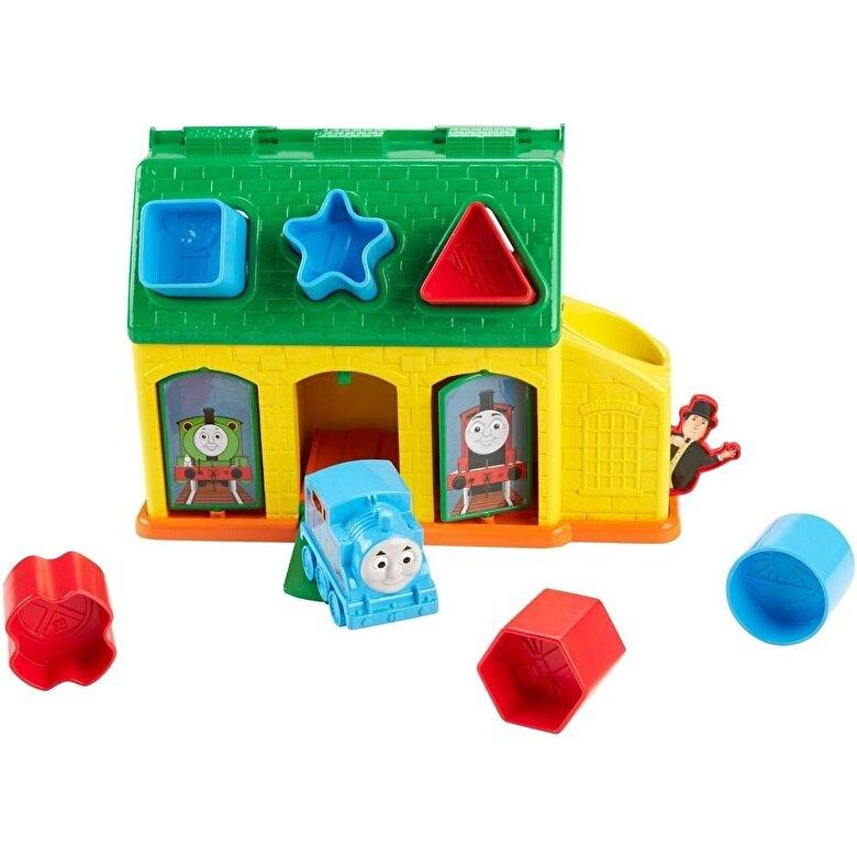Fisher Price - Thomas & Friends - Set de joaca cu forme -