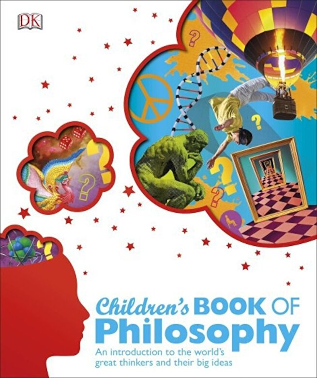 *** - Children's Book of Philosophy -