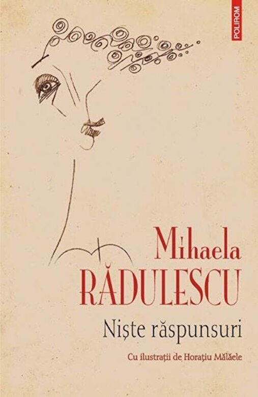Mihaela Radulescu - Niste raspunsuri -