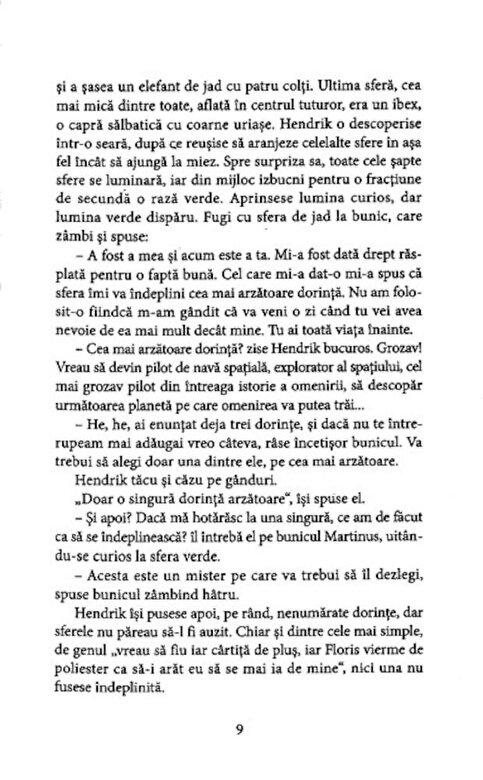 K.J. Mecklenfeld - Hendrik de Mol si Planeta de Jad -