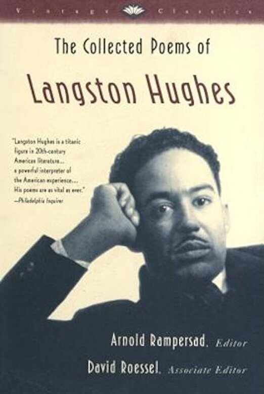 Langston Hughes - The Collected Poems of Langston Hughes, Paperback -
