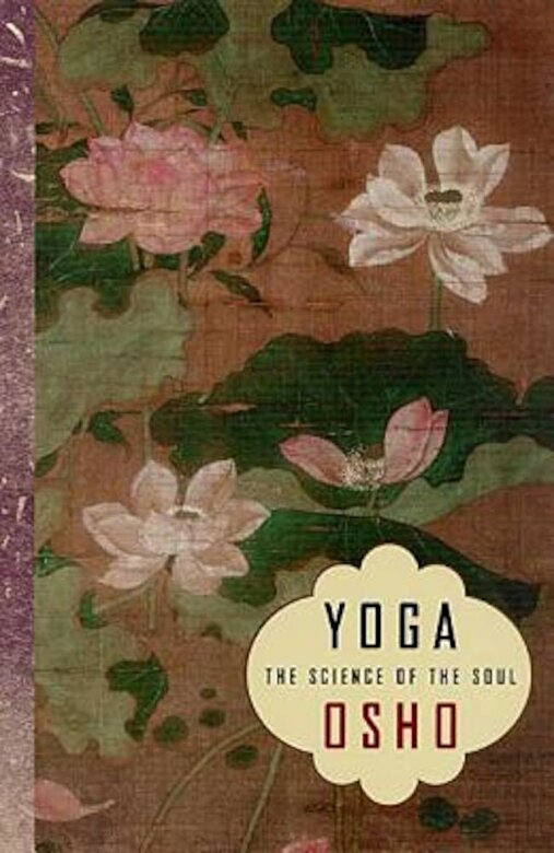 Osho - Yoga, Paperback -