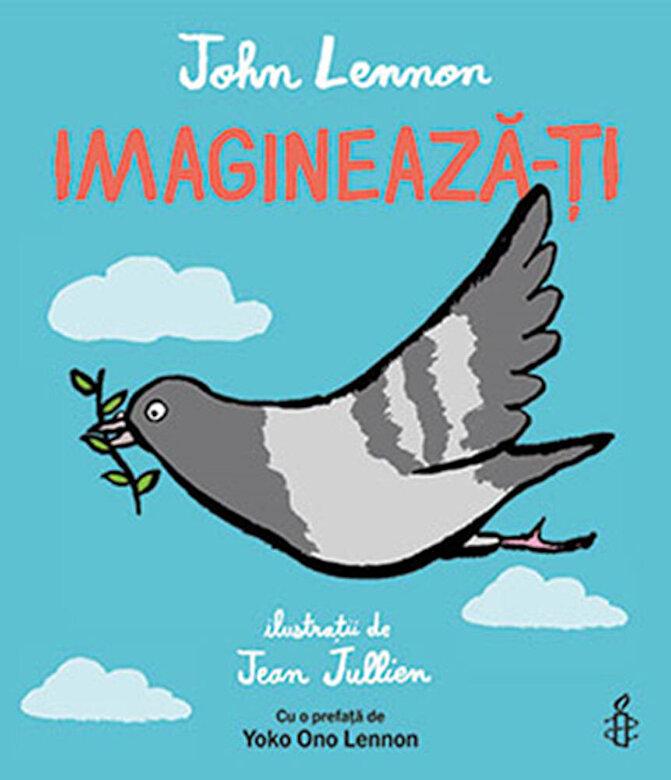 John Lennon - Imagineaza-ti -