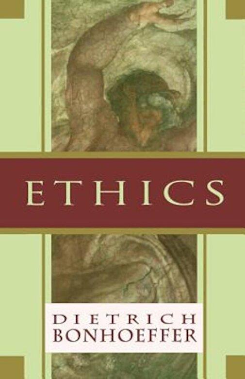 Dietrich Bonhoeffer - Ethics, Paperback -
