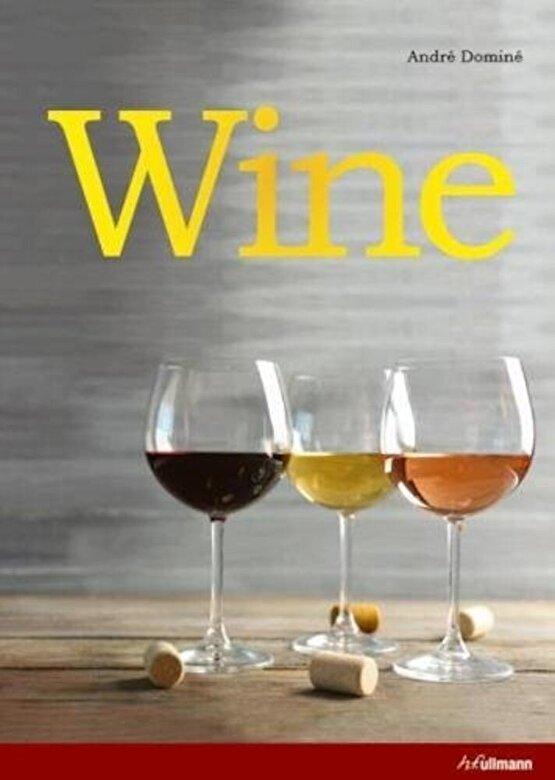 *** - Wine -