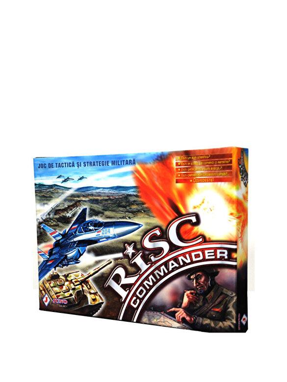 Juno - Joc Risc Commander -